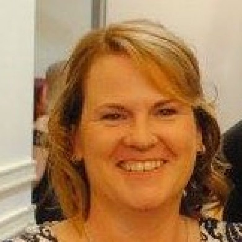 Tracy Harris